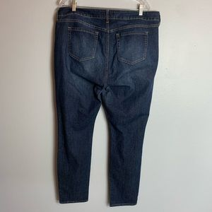 torrid Jeans - ALMOST BRAND NEW TORRID JEANS SIZE 18R